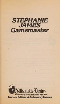 Gamemaster by  Stephanie James - Paperback - 1st Printing - 1983 - from Snowball Bookshop (SKU: PZ6199)