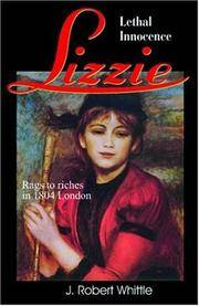 Lizzie Lethal Innocence (Lizzie Series, Book 1)