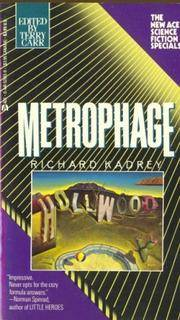 Metrophage (Ace Science Fiction Special)