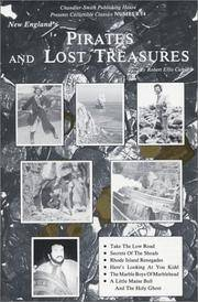 New England's Pirates and Lost Treasures (New England's Collectible Classics)