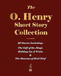 O. Henry Short Story Collection