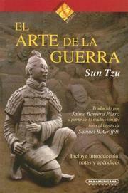 image of El Arte De La Guerra (Filosofia_Politica) (Spanish Edition)
