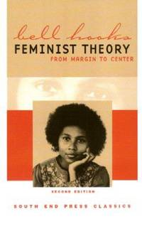 image of Feminist Theory: From Margin to Center