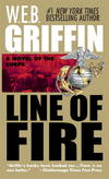 image of Line of Fire (The Corps, Book 5)