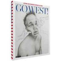 GOWEST!: Cutting Edge Creatives in the United States