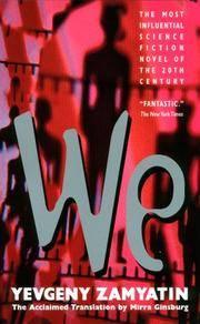 We (Mass Market Paperback)