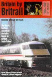 Britain by Britrail  How to Tour Britain by Train