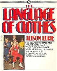 LANG OF CLOTHES V713