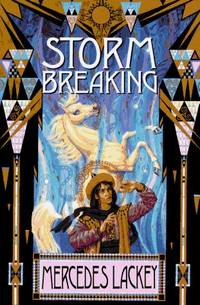 Storm Breaking (The Mage Storms. Book 3)