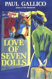image of LOVE OF SEVEN DOLLS