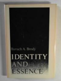 IDENTITY AND ESSENCE