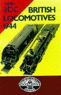 British Locomotives, 1944