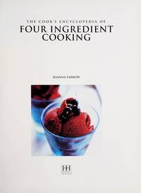 image of The Cook's Encyclopedia of Four Ingredient Cooking