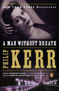 image of A Man Without Breath: A Bernie Gunther Novel