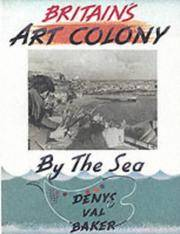 Britain's Art Colony by the Sea