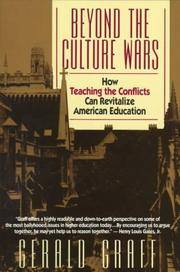 Beyond the Culture Wars