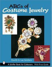 ABCs OF COSTUME JEWELRY - ADVICE FOR BUYING AND COLLECTING