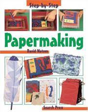 STEP BY STEP PAPERMAKING