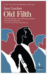 image of Old Filth (Old Filth Trilogy)