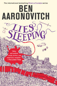 Lies Sleeping (Rivers of London)