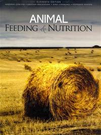 Animal Feeding and Nutrition