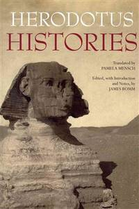image of Histories (Hackett Classics)