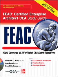 FEAC Certified Enterprise Architect CEA Study Guide (Certification Press)