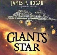 Giants' Star (Giants Series, Book 3)(Library Edition)