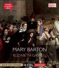 image of Mary Barton (Cover to Cover)