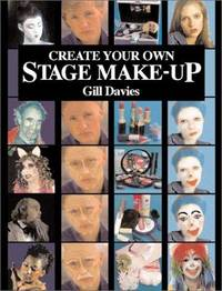 Create Your Own Stage Make-Up (Makeup)