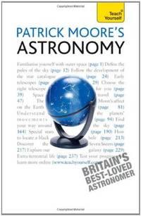 Patrick Moore`s Astronomy