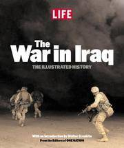 "image of Life"": War in Iraq the illustrated history"