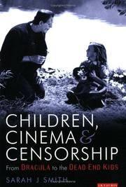 Children, Cinema and Censorship
