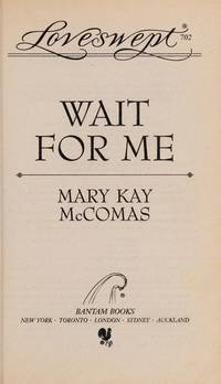 WAIT FOR ME (Loveswept)
