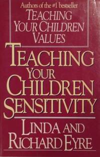 Teaching Your Children Sensitivity