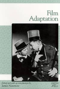 Film Adaptation (Rutgers Depth of Field Series)