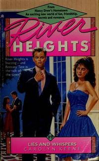 River Heights # 9:  Lies and Whispers