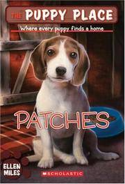 Patches (The Puppy Place series)
