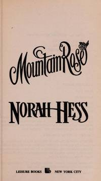 image of Mountain Rose