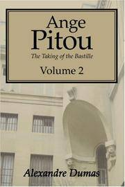 image of The Taking of the Bastille [Paperback] [Aug 17, 2006] Dumas, Alexandre