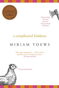 image of A Complicated Kindness: A Novel