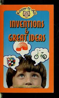 Inventions & great ideas (Know-it-all)