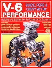 V 6 Performance