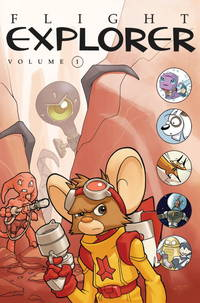 Flight Explorer, Volume One