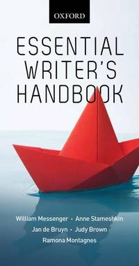 The Essential Writer's Handbook