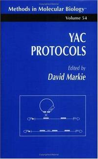 YAC Protocols (Methods in Molecular Biology)