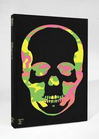 SKULL STYLE: Skulls in Contemporary Art and Design (NEON CAMOUFLAGE COVER)