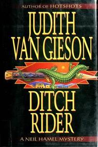 Ditch Rider : A Neil Hamel Mystery (Neil Hamel Mystery Ser.)