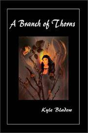 A Branch of Thorns