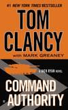 image of Command Authority (A Jack Ryan Novel)
